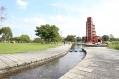 春日井落合公園に子供と水の塔を見に行こう♪