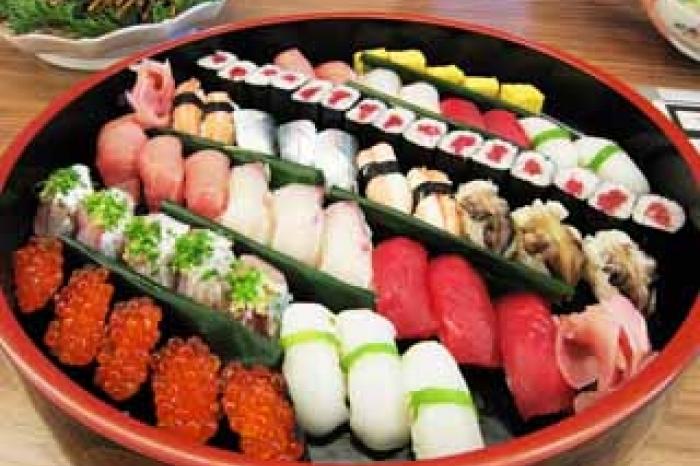 一宮市お寿司屋店舗一覧♪新年は一宮で家族でお寿司で決まり!!