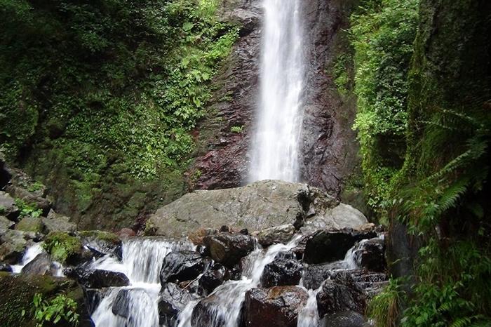 岐阜のパワースポット養老の滝に行ってみた♪