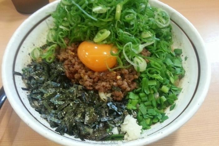 緑区「塩はなび」食べたタレで2度楽しむオススメラーメン屋!
