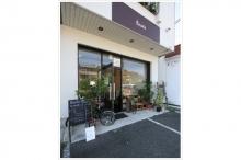 春日井でオススメのカフェ♪「8cafe」