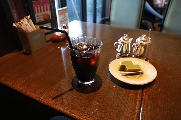 美桃旅庵(びーどろあん)甚目寺のサービスの良いカフェ♪
