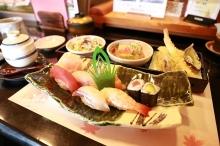【すし処初音】大口町の接待で使える寿司屋