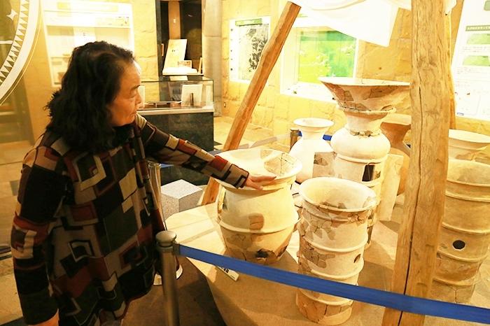 青塚古墳 愛知県で2番目に大きい古墳の歴史資料館