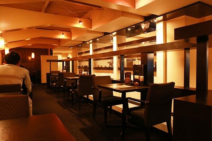 元町珈琲愛知大口の離れで極上のコーヒーブレイク