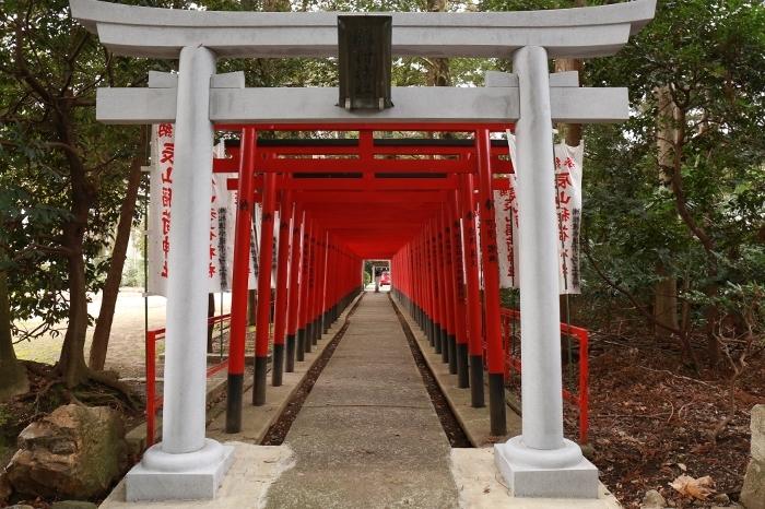 【長良天神神社】学問の守護神菅原道真が祀られる神社