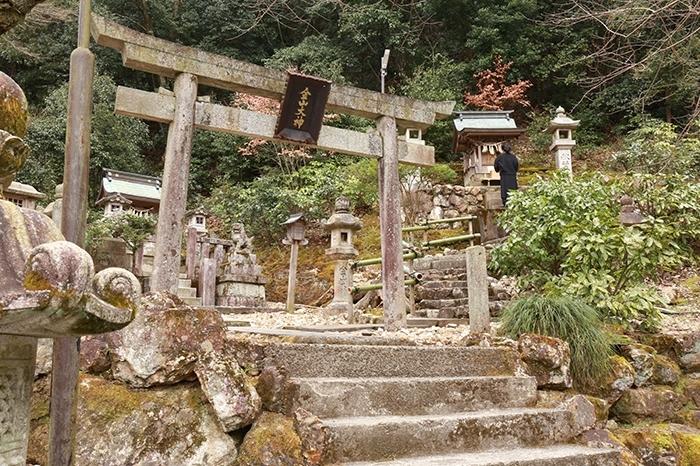 岐阜で受験生の合格祈願なら伊奈波神社