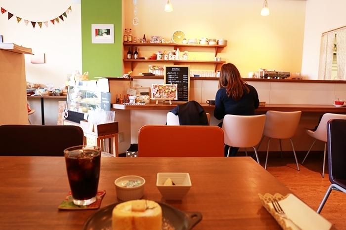 大治カフェジュビリー  女子会ならロールケーキの美味しいCafe Jubilee