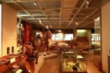 【甚目寺歴史民俗資料館】旧甚目寺町域の歴史を学べる資料館