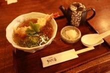 甚目寺の手打ち蕎麦専門店 そば処 和照居(わしょうい)