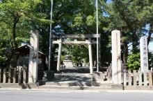 尾張国一宮の歴史の代名詞大神神社