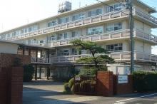 岐阜県立華陽フロンティア高等学校