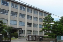 岐阜市立本荘中学校