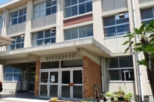 岐阜市立加納中学校