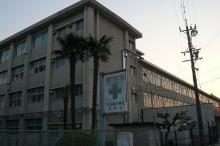 岐阜市立島中学校