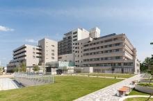 一宮市立木曽川市民病院