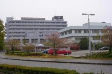 愛知県立循環器呼吸器病センター