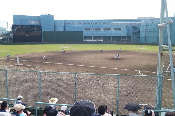 平島公園野球場