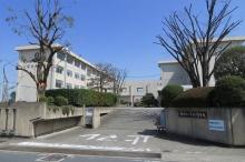 愛知県立一宮北高等学校
