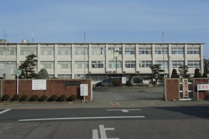 一宮工業高等学校