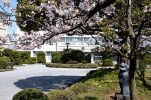 愛知県立木曽川高等学校