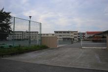 一宮市立丹陽中学校