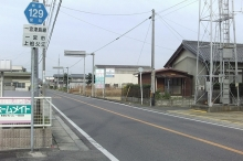愛知県道129号一宮津島線