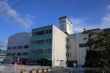 愛知医療学院短期大学