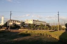 愛知県立新川高等学校