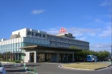 一宮市立尾西市民病院