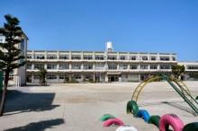 岩倉市立岩倉中学校