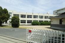 岩倉市立南部中学校