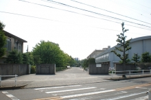 愛知県立春日井高等学校