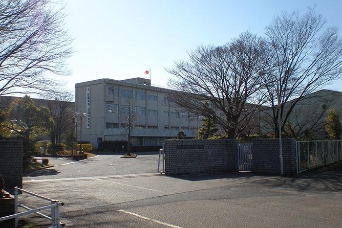 愛知県立春日井西高等学校