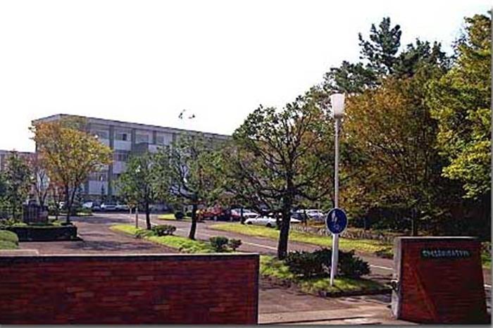 春日井東高等学校