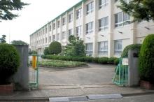 春日井市立藤山台中学校