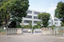 春日井市立松原中学校