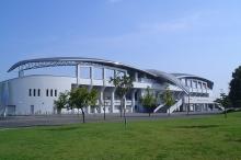 光明寺公園球技場