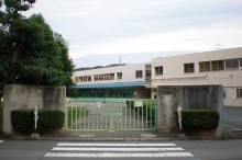 春日井市立岩成台小学校