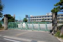春日井市立春日井小学校