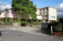 春日井市立神屋小学校