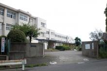 春日井市立西藤山台小学校