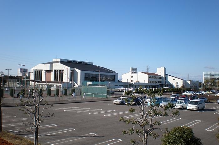 小牧勤労センター