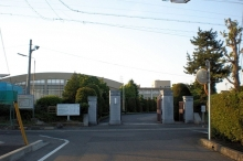 愛知県立小牧高等学校