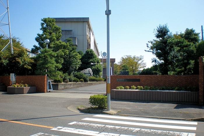 愛知県立小牧南高等学校