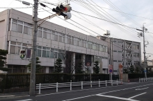 愛知県立桃陵高等学校