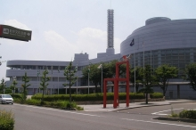 大府市勤労文化会館