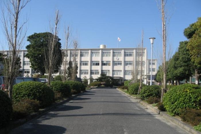 愛知県立瑞陵高等学校