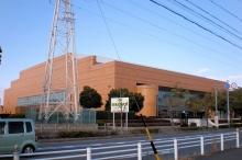 春日井総合体育館