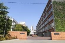 名古屋経済大学高蔵高等学校・中学校